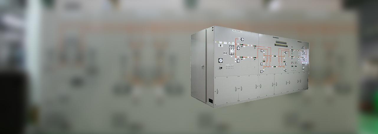 模擬送電線実習装置