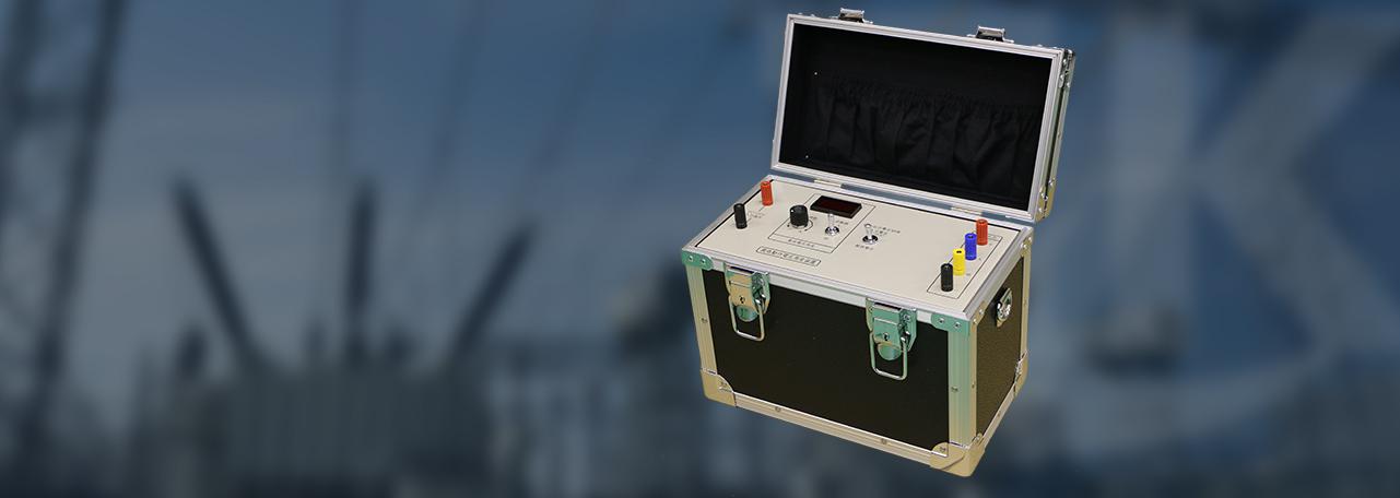 最低動作電圧測定装置 TKC-20型