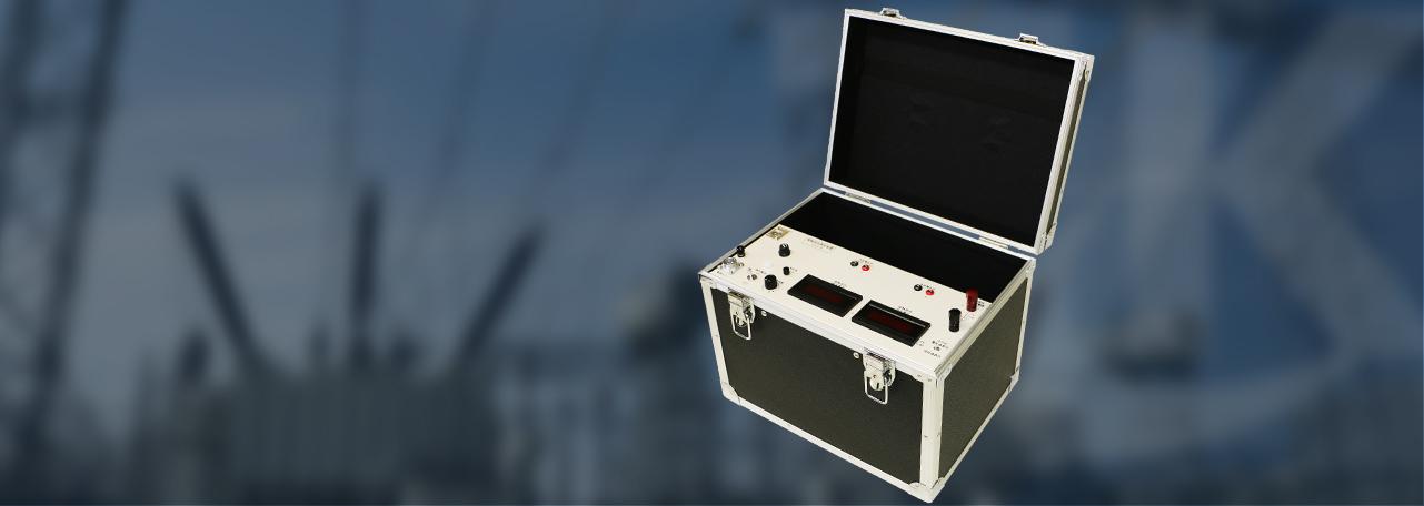 接触抵抗測定装置 T-μM100型