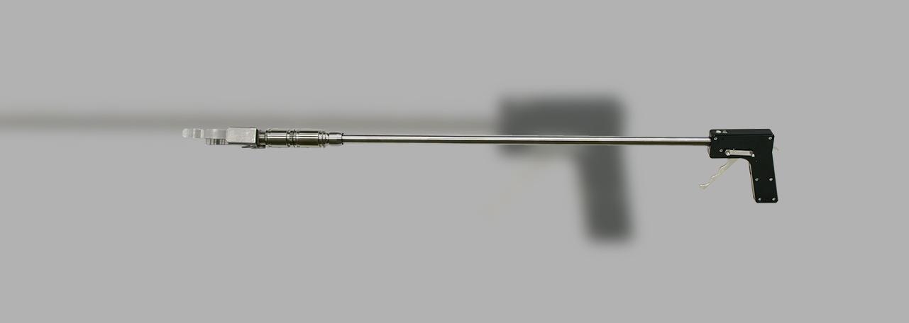 トングマニプレータTKHM-X3型